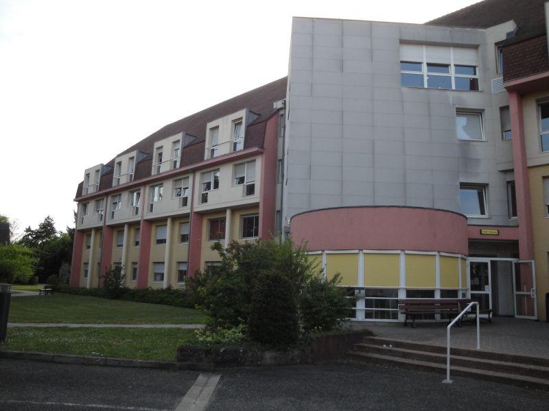 Hopital molsheim ssr sld h pital de jour g riatrique for Chambre double hopital antony